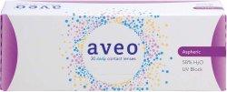 画像1: 【送料無料】アイミー アベオワンデー (aveoワンデー) 30枚入り  1箱