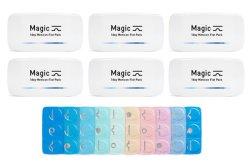 画像1: 【送料無料】メニコン magic 30枚入り 6箱(ワンデー マジック)
